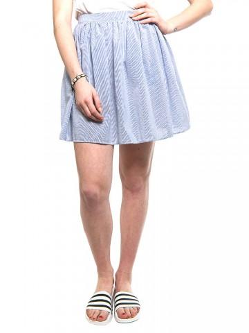 Ursine skirt stripe