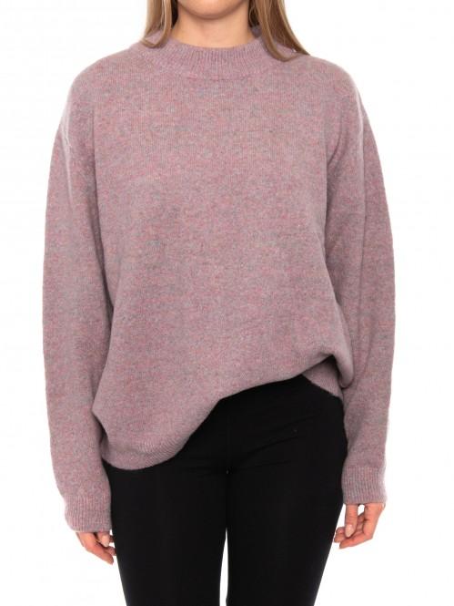 Edera pullover lilac