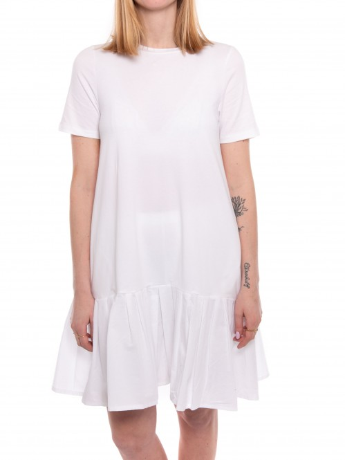 Faanie dress white L