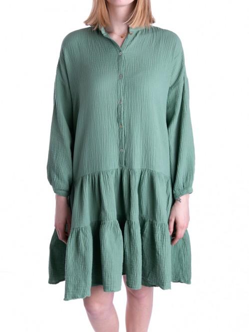 Aurora dress green bay