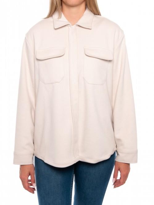 Eadie jacket beige