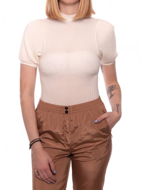 Carola shirt beige