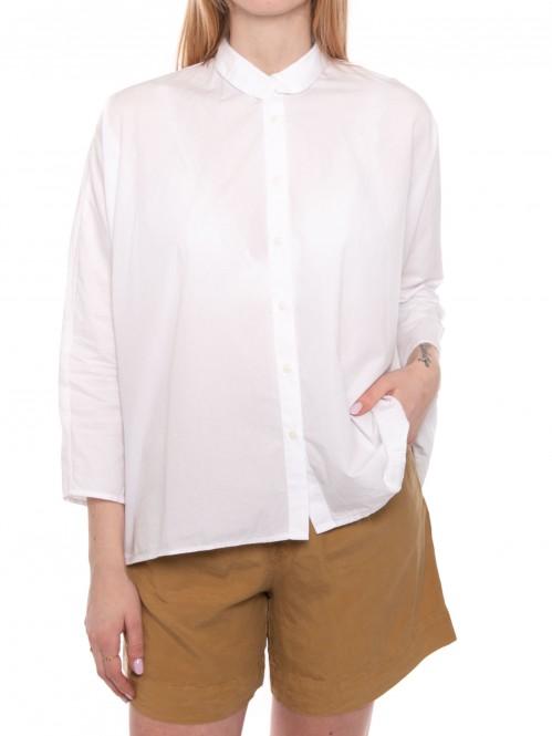 Fabiia blouse white