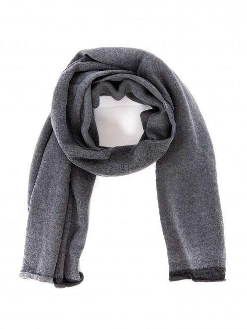 Kibo scarf anthracite